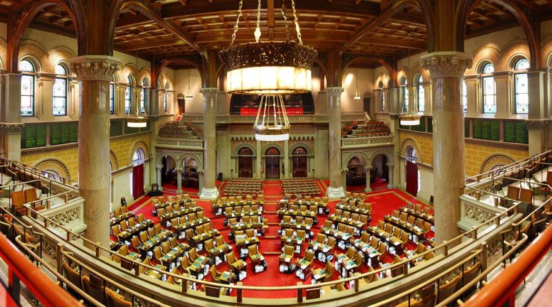 Assembly Chamber NY