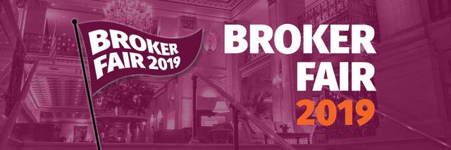 Broker Fair 2019