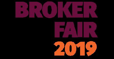 Broker Fair 2019 Logo