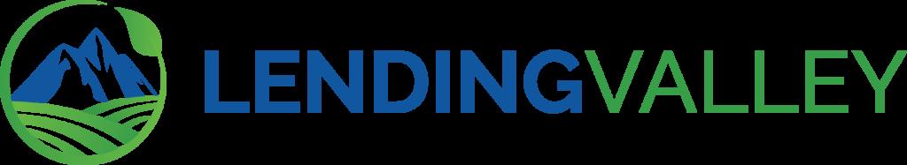 Lending Valley Logo