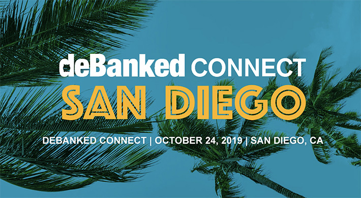 deBanked CONNECT San Diego 2019