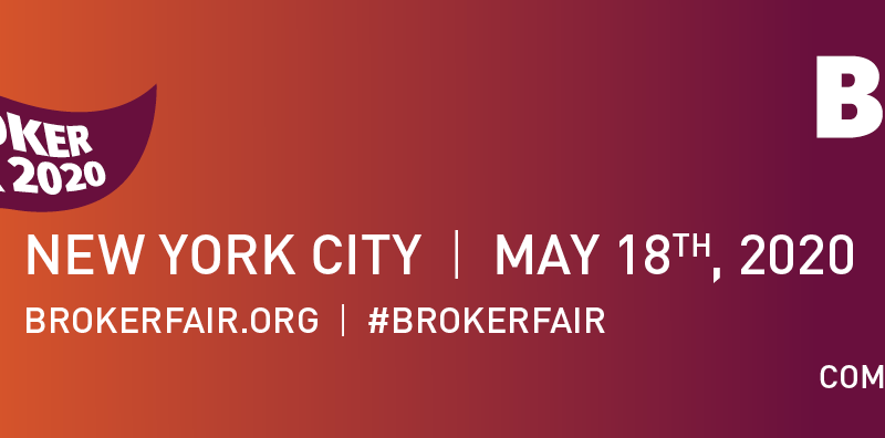 Broker Fair 2020