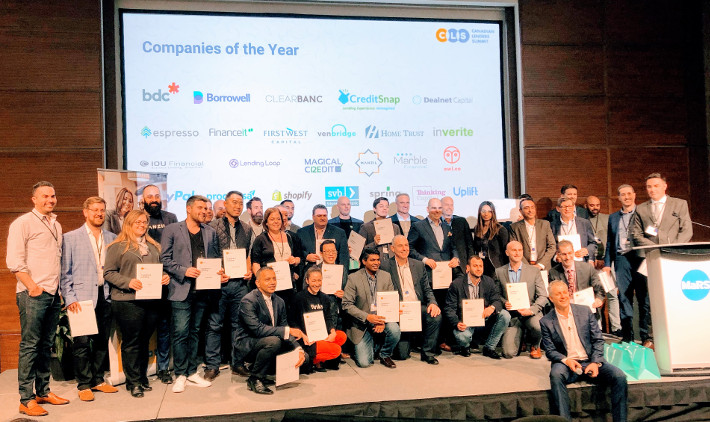 top 25 canadian companies of the year