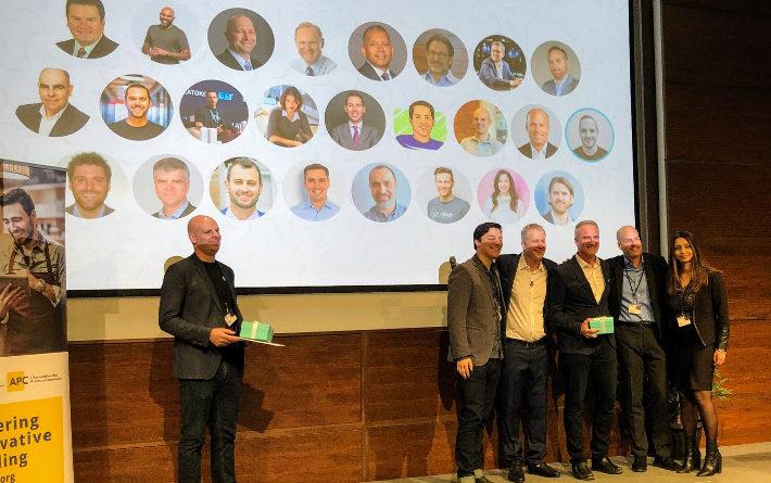 Financeit Canadian Lenders Award