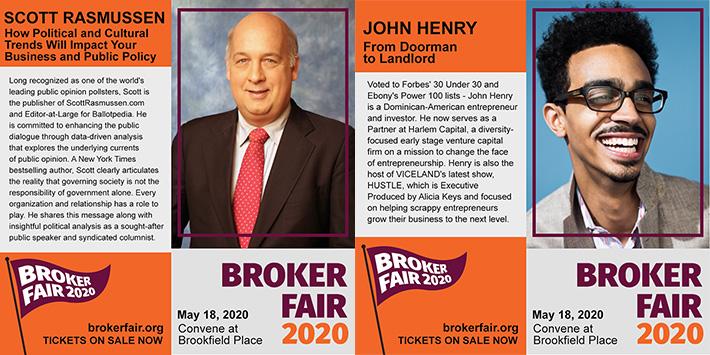 Broker Fair Announcement