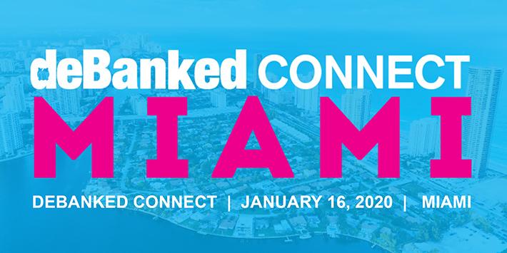 deBanked Miami 2020