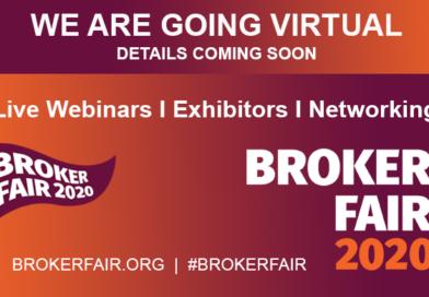 Broker Fair 2020 Digital
