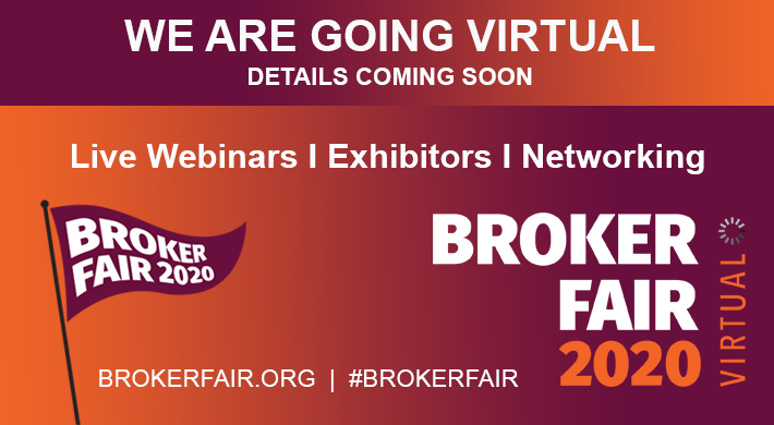 Broker Fair 2020 Digital