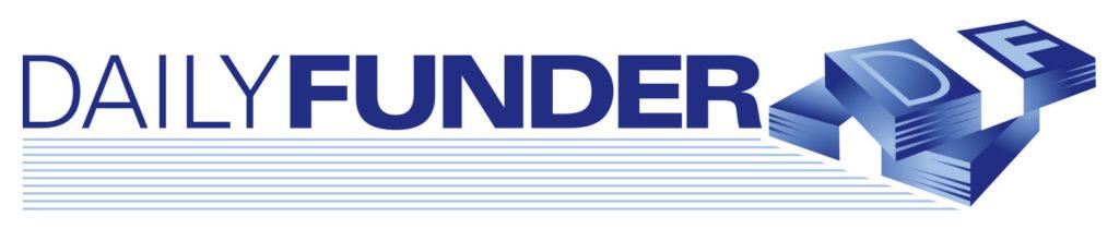 DailyFunder Logo