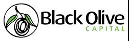 Black Olive Capital Logo