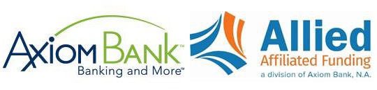 Axiom Bank - Allied Affiliated Funding
